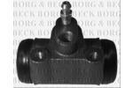 Cylinderek hamulcowy BORG & BECK BBW1026 BORG & BECK BBW1026