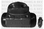 Cylinderek hamulcowy BORG & BECK BBW1093