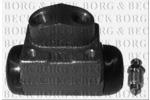 Cylinderek hamulcowy BORG & BECK BBW1100