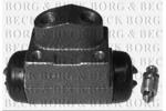Cylinderek hamulcowy BORG & BECK BBW1101