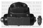 Cylinderek hamulcowy BORG & BECK BBW1102
