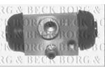 Cylinderek hamulcowy BORG & BECK BBW1760 BORG & BECK BBW1760