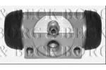 Cylinderek hamulcowy BORG & BECK BBW1868