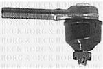 Końcówka drążka kierowniczego poprzecznego BORG & BECK BTR4171 BORG & BECK BTR4171