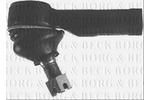Końcówka drążka kierowniczego poprzecznego BORG & BECK BTR4616