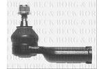 Końcówka drążka kierowniczego poprzecznego BORG & BECK BTR4936