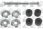 Łącznik stabilizatora BGA  LS6109 (Oś przednia, z lewej strony) (Oś przednia, z prawej)