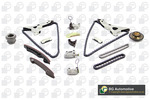 Zestaw łańcucha rozrządu BG AUTOMOTIVE LTD.  TC5604FK