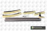 Zestaw łańcucha rozrządu BGA TC5695K BG AUTOMOTIVE LTD. TC5695K