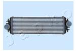 Chłodnica powietrza doładowującego - intercooler JAPKO RDI093005 JAPKO RDI093005
