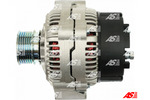 Alternator AS-PL  A0114 - Foto 2