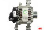 Alternator AS-PL  A6256(DENSO)-Foto 3