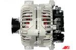Alternator AS-PL  A0236-Foto 2