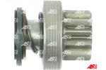 Sprzęgło jednokierunkowe, rozrusznik AS-PL  SD0144(BOSCH)