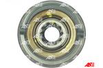 Sprzęgło jednokierunkowe, rozrusznik AS-PL  SD0144(BOSCH)-Foto 3