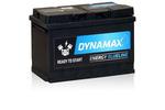 Akumulator DYNAMAX 610616 DYNAMAX 610616
