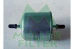 Filtr paliwa MULLER FILTER FB198