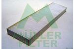 Filtr kabinowy MULLER FILTER FC131 MULLER FILTER FC131