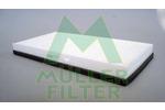 Filtr kabinowy MULLER FILTER FC182 MULLER FILTER FC182