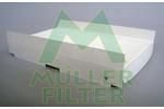 Filtr kabinowy MULLER FILTER FC183 MULLER FILTER FC183