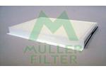 Filtr kabinowy MULLER FILTER FC367 MULLER FILTER FC367