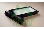 Filtr kabinowy MULLER FILTER (FC396)