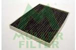 Filtr kabinowy MULLER FILTER FC412