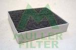Filtr kabinowy MULLER FILTER  FK166