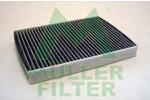 Filtr kabinowy MULLER FILTER FK206