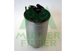 Filtr paliwa MULLER FILTER  FN197
