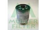 Filtr paliwa MULLER FILTER FN208