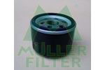 Filtr oleju MULLER FILTER  FO100