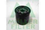 Filtr oleju MULLER FILTER  FO218