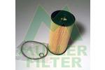 Filtr oleju MULLER FILTER FOP383 MULLER FILTER FOP383