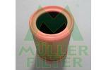 Filtr powietrza MULLER FILTER PA189