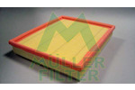 Filtr powietrza MULLER FILTER  PA3175