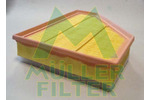 Filtr powietrza MULLER FILTER PA3495
