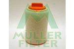 Filtr powietrza MULLER FILTER PA3650 MULLER FILTER PA3650