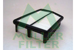 Filtr powietrza MULLER FILTER PA3652