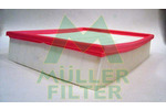 Filtr powietrza MULLER FILTER PA616