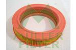 Filtr powietrza MULLER FILTER PA649