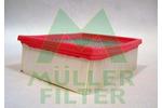 Filtr powietrza MULLER FILTER PA683