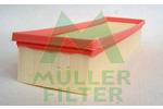 Filtr powietrza MULLER FILTER PA777