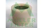 Filtr powietrza MULLER FILTER PA879