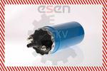 Pompa paliwa SKV GERMANY  02SKV002 (Przewód paliwowy)-Foto 2