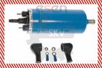 Pompa paliwa SKV GERMANY  02SKV002 (Przewód paliwowy)-Foto 6
