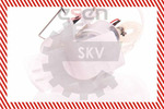 Zespół zasilający - pompa paliwa ESEN SKV (02SKV720)