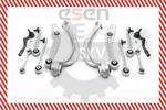 Wahacze - kompletny zestaw naprawczy ESEN SKV  04SKV210