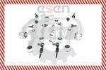 Wahacze - kompletny zestaw naprawczy SKV GERMANY  04SKV250-Foto 2