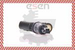 Czujnik prędkości obrotowej koła (ABS lub ESP) SKV GERMANY  06SKV010 (Z obu stron) (Z tyłu)